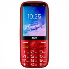 Telefon mobil iHunt i5 3G Dual SIM Red