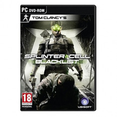 Tom Clancy's Splinter Cell Blacklist PC