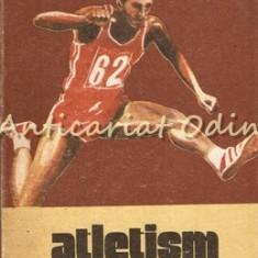 Atletism De Performanta - Dumitru Garleanu