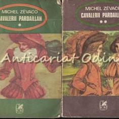 Cavalerii Pardaillan I, II - Michel Zevaco