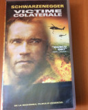 VICTIME COLATERALE - FILM CASETA VIDEO VHS, Romana, warner bros. pictures