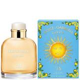 Dolce&Gabbana Light Blue Sun Pour Homme EDT 125 ml pentru barbati