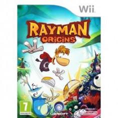 Rayman Origins Wii