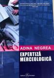 Expertiza merceologica Adina Negrea