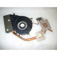 Cooler - ventilator heatsink - radiator laptop Sony Vaio VPC-EF3E1E