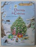 DORINTA DE CRACIUN de JULIA BOEHME , ilustratii de STEFANIE DAHLE , 2018