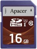 Card de memorie SDHC UHS-I 16GB CLASA 10