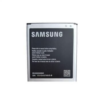 Acumulator Samsung Galaxy J3 (2016) J320 EB-BG530BBE Original foto