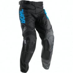 Pantaloni motocross copii Thor Pulse Aktiv culoare albastru/negru marime 26 Cod Produs: MX_NEW 29031457PE