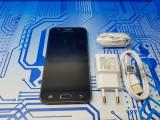Samsung J5 2015 Black Duos 8GB Factura/Garantie, Negru, Neblocat