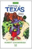 Furturi in Texas. Seria Misterele lui Miss Mallard, Pandora-M