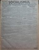 Ziarul Socialismul , Organul Partidului Socialist , nr. 15 / 1920