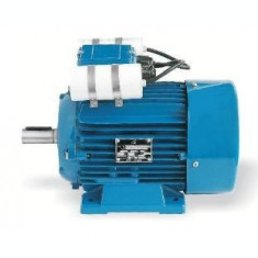Motor monofazat 2.4 Kw, 3000 rot/min MMF100 Electroprecizia