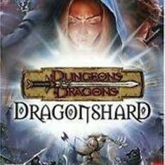 Joc PC Dungeons and Dragons - Dragonshard