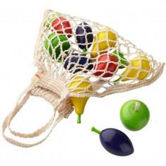 Sacoșă de cumpărături cu fructe, Haba