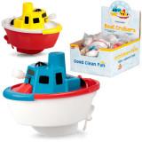 Jucarie pentru baie - Vaporas PlayLearn Toys