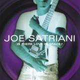 Joe Satriani Is There Love In Space LP (2vinyl)