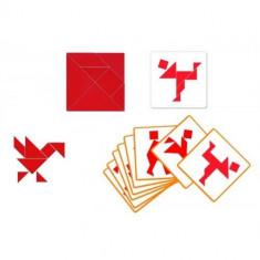 Tangram joc interactiv de logica
