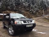 Nissan Navara D22 - motor defect, Motorina/Diesel, Jeep