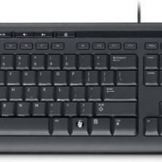 Tastatura Microsoft Multimedia 600 (Negru)