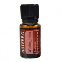Ulei Esential Wintergreen, 15 ml, D?Terra