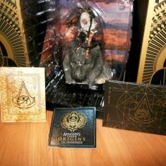 Editie de colectie - Assassin's Creed Origins Gods Edition (fara joc ) noua