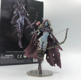 Figurina Sylvanas Warcraft 15 cm world of warcraft blizzard wow