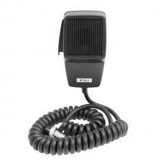 Aproape nou: Microfon PNI Dinamic cu 6 pini pentru statie radio CB