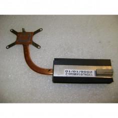 Heatsink - radiator laptop Packard Bell Ajax GN