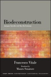 Biodeconstruction: Jacques Derrida and the Life Sciences