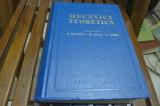 Mecanica Teoretica - Editura Tehnica - 1963 Victor Valcovici, Balan, Voinea