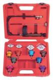 Cumpara ieftin Kit universal verificare presiune radiator 0-35 PSI, 25 bar, Force