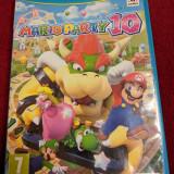 Joc Nintendo WII U Mario Party 10