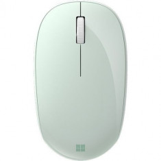 Mouse Wireless MICROSOFT RJN-00030, Bluetooth, 1000 dpi (Verde)