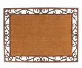 Covoras de intrare Simple 55.3x74.5 cm