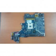 Placa de baza defecta Dell Latitude E6410 (nu porneste)