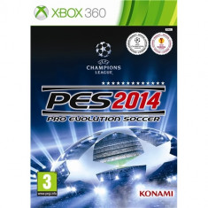 Pro Evolution Soccer 2014 XB360
