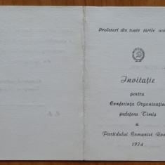 3 mandate de delegat ale lui Octavian  Groza , anii 70