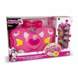 Set IMC Minnie cu Dressing si tinute pop