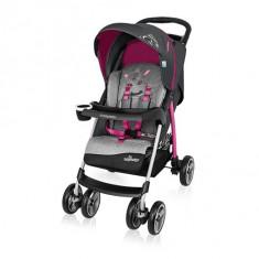 Baby Design Walker Lite 08 pink 2016- Carucior sport
