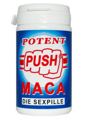 MACA - 60 pastile potenta,erectie,ejaculare precoce,prematura,impotenta foto