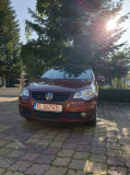 VW POLO 1.4 benzina, Berlina