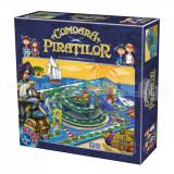 Cumpara ieftin Joc Comoara Piratilor, D-Toys