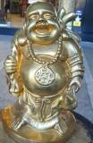 Superbă sculptura din bronz Dore dimensiuni impozante