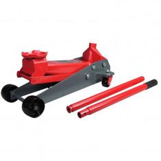 Cric hidraulic tip crocodil 3t / 150-500mm