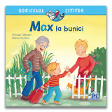 Cumpara ieftin Max la bunici, Christian Tielmann, Sabine Kraushaar