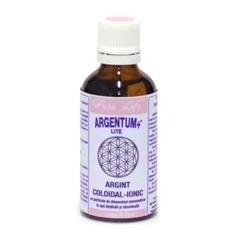 Argint Coloidal +Lite 5ppm Agnes Itara 60ml Cod: 6425672000051