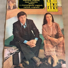 Revista Cinema nr 10 1980