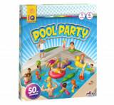 Joc IQ Booster - Pool Party Ro