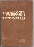 TEHNOLOGIA CRESTERII TAURINELOR, Alta editura